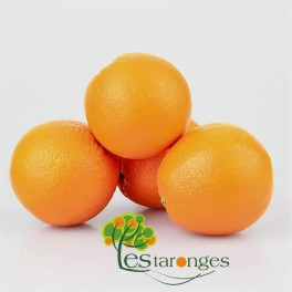 15Kg Navelinas Oranges (without mesh, unbagged)